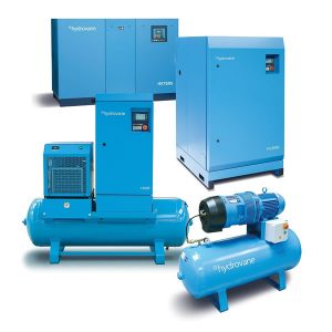 Hydrovane Compressors - Various Sizes